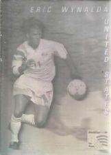 FIGURINA OLOGRAFICA UPPER DECK WORLDCUP USA 94 ERIC WINALDA