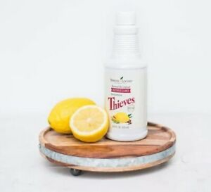 Young Living Thieves Household Cleaner 14.4 Fl Oz New
