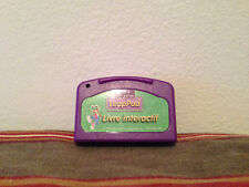 Leap pad livre interactif FRENCH cart only