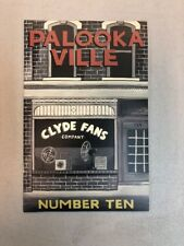 Palookaville #10 Palooka-ville Seth Comic Drawn And Quarterly 1997