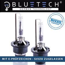 Renault LAGUNA 2 Xenon Brenner DIAMOND BLUE D2R mit 6000° Kelvin von BLUETECH®