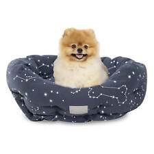 Fringe Studio Celestial Round Cuddler Dog Bed