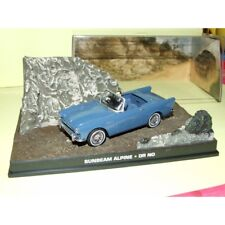 SUNBEAM ALPINE DR NO J. BOND ALTAYA 1:43