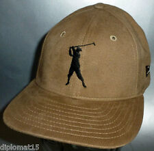 NEW Era VINTAGE SNAPBACK CAP LADIES DONNE GOLF 90s NOS NUOVO