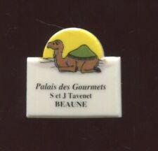 Fève à l'unité Rois Mages Chromo - Palais des gourmets n°4 / 1.5p11d15