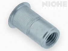 New listing Insert Knurled Al 1/2-13x350 St Z3 Open (20 Pieces)
