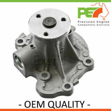 Brand New * OEM QUALITY * Water Pump For Nissan Cube Z11 1.4L CR14DE
