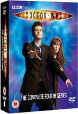 Doctor Who - The Complete Fourth Series [2008, 6-Disc DVD Set - Box Set]