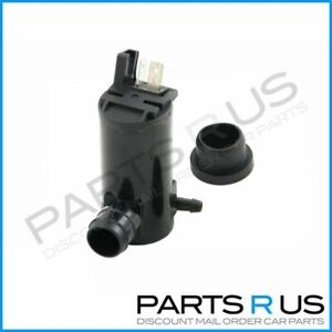 Windscreen Washer Water Pump suits Ford 1990-03 Laser Front