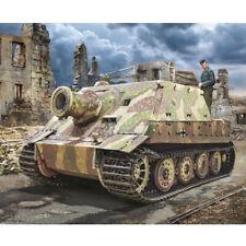 Italeri 1/35 38cm RW 61 Aus Sturmmorser Tiger Tank 06573 Plastic Model Kit