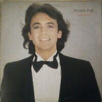 VINILE LP RICCARDI FOGLI - COLLEZIONE 33 GIRI ANNO 1982 STAMPA ITALY PRD 20294