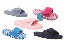Grosby Synthetic Solid Pattern Shoes for Women
