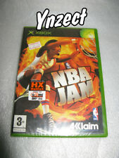 Xbox - NBA Jam - Nuovo - ITA - Original Xbox