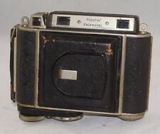 Plaubel Rollop Roll-Op Rangefinder Camera * Sold As-Is for Parts *