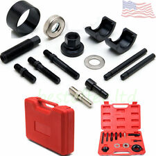 Power Steering Kit Pump Puller Pulley Remover Installing Tool GM & Ford Chrysler