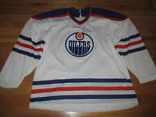 HOFer GRANT FUHR signed 84 85 87 88 90 EDMONTON OILERS Champions Hockey Jersey