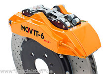 Bremsbelag Bremsbeläge für MOVIT 6s1 Billet Bremssättel Bremssattel-kein Brembo