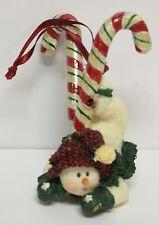 "Boyd's #25056 ""Dabney Sweetski"" Resin Christmas Ornament - 1St Edition*Nib Mint"