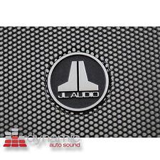 """JL AUDIO SGR-10W6v2 Subwoofer Mesh Metal Grille for 10"""" 10W6v2v3 Sub (OEM) New"""