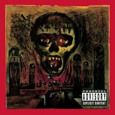 SLAYER: SEASONS IN THE ABYSS 2013 REMASTERED CD NEW
