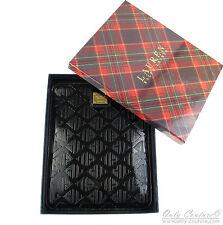 Lauren Ralph Lauren Gillespie Patent iPad/Tablet Sleeve Case in Black
