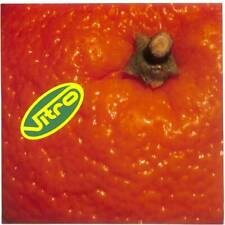 "Vitro - Orange - 7"" Vinyl Record Single"