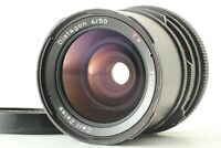 【EXC+5】 Hasselblad Carl Zeiss CF T* Distagon 50mm F4 Lens For 500C/M JAPAN #1014