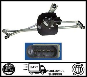 BMW MINI One, Cooper R50,R52,R53 FOR Front Windscreen Wiper Motor & Linkage