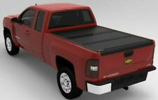 "Undercover FX11008 Low Profile Folding Flex 78""Tonneau for Silverado/Sierra"