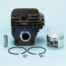44.7mm Cylinder Piston Kit For STIHL 026 MS260 026 PRO # 1121 020 1217