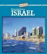 Descubramos Israel = Looking at Israel (Descubramos Paises del Mundo)-ExLibrary
