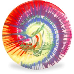 Westside Harp (VIP) MyDye Tie-Dye, Pick Your Disc