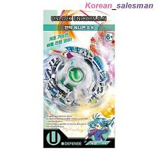 BEYBLADE BURST Booster B-56 Unlock Unicorn.D.N / Takara Tomy Kids Toy Free Ship