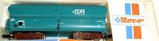 Güterwagen Fals BCargo DBAG  Roco 25332 N 1:160 OVP  #E µ