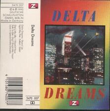 MC Delta Dreams