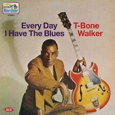 T-Bone Walker - Every Day I Have The Blues (CDCHM 1396)