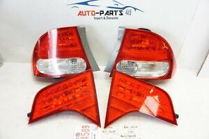 2006 2011 HONDA CIVIC 4DRS LEFT & RIGHT TAIL LIGHT SET OEM UE94589 2007 2008