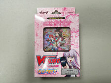 Cardfight Vanguard Maiden Princess of the Cherry Blossoms Trial Deck VGE-TD04