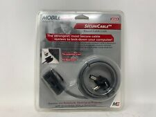 Mobile Edge SecuriCable Keyed Cable Lock