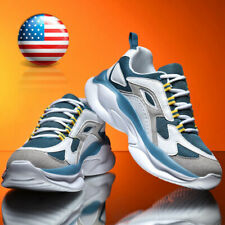 Men's Fashion Sports Running Casual Shoes Athletic Outdoor Tennis Sneakers Gym