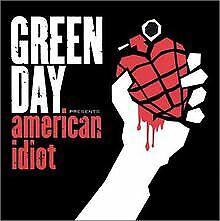 American Idiot von Green Day | CD | Zustand sehr gut