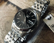 Seiko 5 SNKL23 K1 Watch - New - UK Seller - Fast Delivery