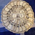 1923-1957 One Dollar Note  $1 Silver Certificate VG+  Bill Blue US Currency
