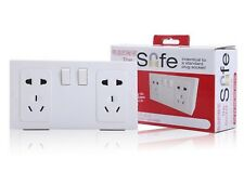 Wall Outlet Diversion Money Safe Stash Can Secret Container anti thief security