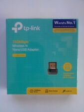 TP-LINK TL-WN725N Nano USB Wireless Adapter Wi-Fi 150Mbps
