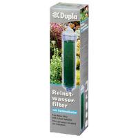 Dupla Reinstwasserfilter mit Farbindikator -  zum nachschalten an Osmoseanlagen