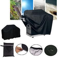 Imperméable Housse pour Barbecue Gaz Grill Protection Patio Extérieur Protecteur