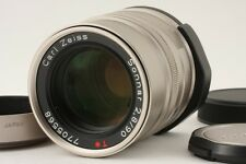 Zeiss Fixed Camera Lens