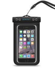 Waterproof Phone Case eTEKNIC Universal Dry Bag Pouch For Apple iPhone 8 7 6s