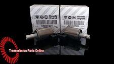 Renault Espace Auto DPO/AL4 Gearbox Pressure Regulator & Lock Up Solenoid X2